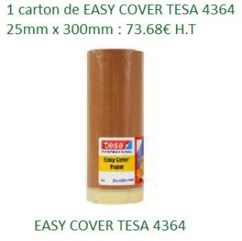 Promo Easy cover 4364 300mm x 25m